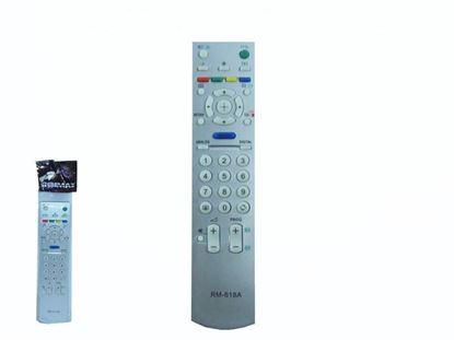 Foto de CONTROL REMOTO TV Y LCD SONY RM-618A