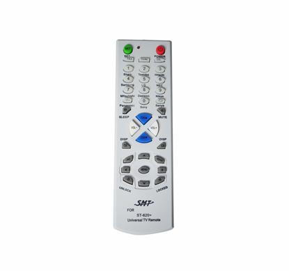 Foto de Control Remoto TV Y LCD Inteligente ST-620/JS-616B/F2100/KM862