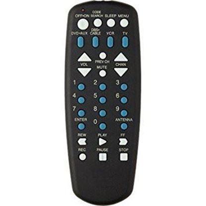Foto de Control Remoto RCU-404 universal  4 funciones ph-sb316018