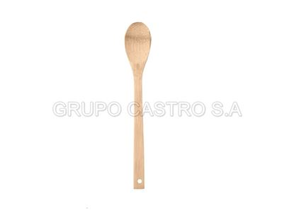 Foto de Cuchara Madera Mediana 38 cms