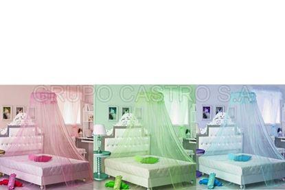 Foto de Toldo mosquitero individual R16 12X2.5X0.5 mts colores rueda full size