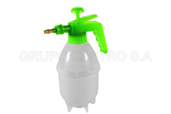 Foto de Bomba roceador especial 800 ml Diesel DT09577A-10/TS517 verde / roja