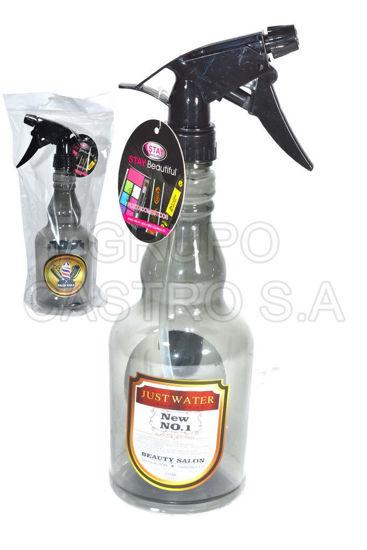 Foto de Botella atomizador S2-1098/S2-1101 beauty salon tools/ stay 650ml