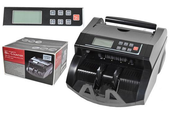Foto de Maquina para contar dinero Bill Counter GY-1580-B/411-2400/F57-01