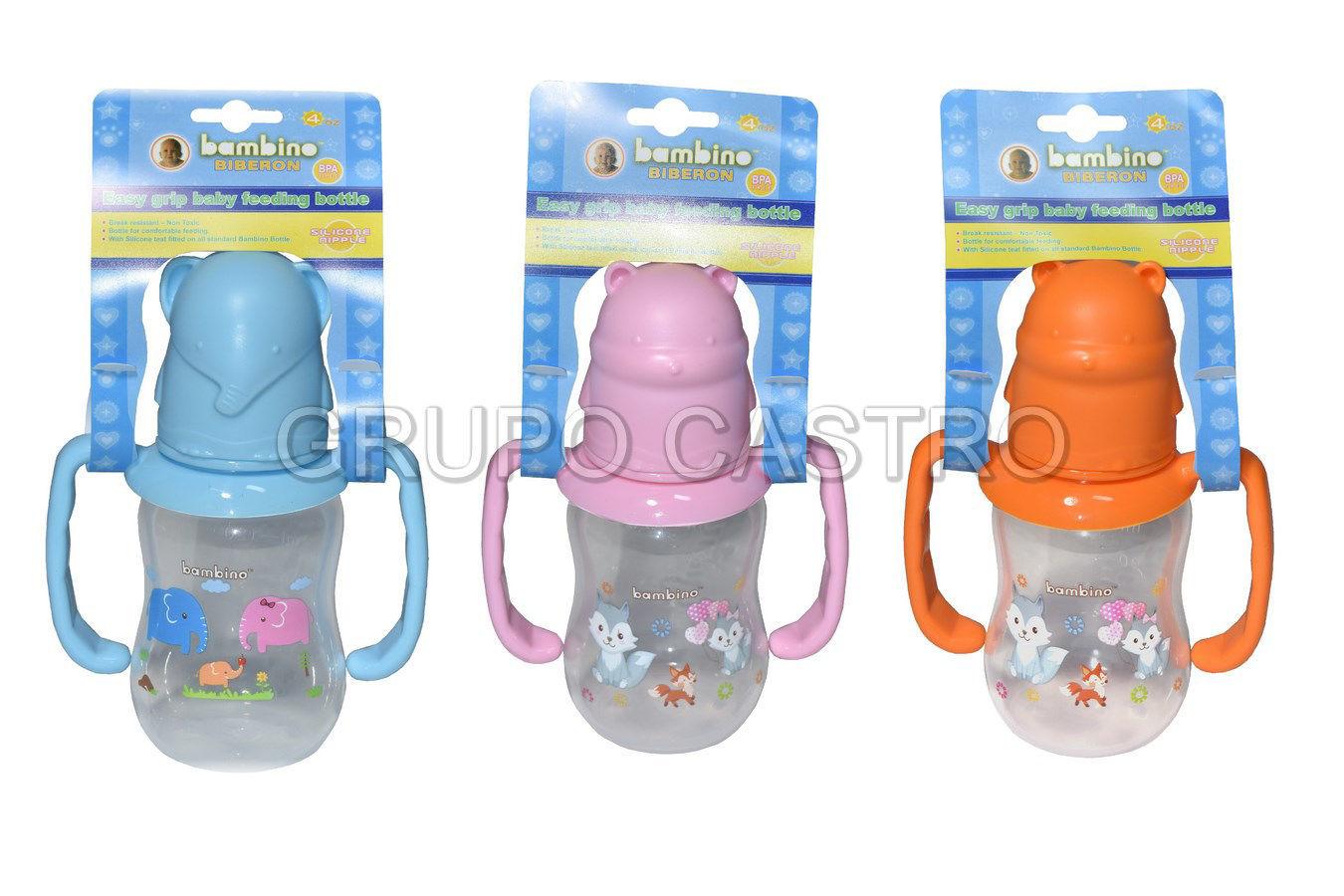 Foto de CHUPON 4 ONZ BBID-141 BAMBINO LIBRE BPA