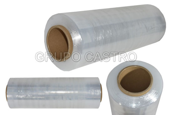 Foto de Plastico adhesivo P/envolver p/alimento SC2-093 1000MX40CM